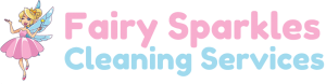Fairy Sparkles Cleaning Services